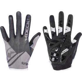 Roeckl Milos Handschuhe schwarz